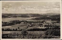 Cp Brumundalen Norwegen, Blick Auf Ortschaft Und Umgebung - Norvegia