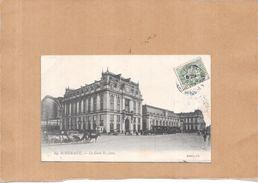 BORDEAUX - 33 -   La Gare Saint Jean -- ROY171  - - Bordeaux