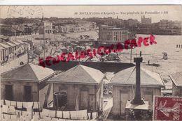 17 - ROYAN - VUE GENERALE DE PONTAILLAC - Royan