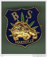 MARSEILLE *** B S *** Signe G.DONADEY *** 0079 - Villes