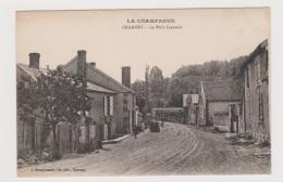 Cramant  --   Le Petit Cramant - France