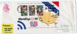 USA 1994 COUPE DU MONDE DE FOOTBALL - World Cup