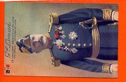 Militaire - Personnage Historique - Général Leman - Le Vaillant Défenseur De Liège - Personnages