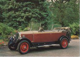 AUTOMOBILES : CITROEN B14G 1928, 4 Cylindres - Voitures De Tourisme