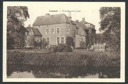 CPA   LUMMEN   Kasteel Van Loye - Lummen