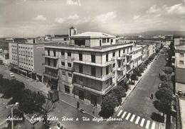 APRILIA (LATINA) LARGO DELLE ROSE E VIA DEGLI ARANCI  -FG - Latina