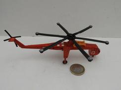 à Identifier : - Flugzeuge & Hubschrauber