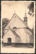 CPA   LUMMEN   Kapel Van De Beukeboom Gebouwd In 1641 - Lummen