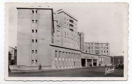 42  SAINT-ETIENNE  -  La Résidence Moderne Des Sapeurs- Pompiers - Saint Etienne