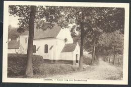 CPA   LUMMEN   Kapel Van De Beukeboom - Lummen