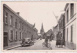 Waasmunster. Kerkstraat - Waasmunster