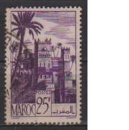 MAROC             N°   265       ( 1 )        OBLITERE         ( O 2353  ) - Gebruikt