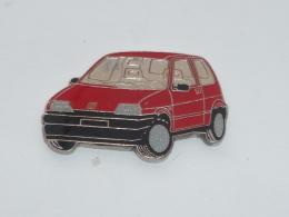 Pin's VOITURE 319, FIAT - Fiat