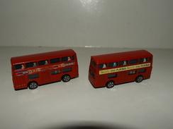 Corgy Junior : Lot De 2 Miniatures - Corgi Toys