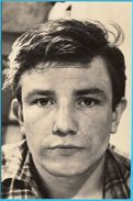 ALBERT FINNEY - English Film Actor * Old Rare Photo From 1960's ( Not Postcard ) * England British United Kingdom - Actors