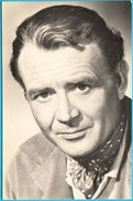 JOHN MILLS - English Film Actor * Old Rare Photo From 1960's ( Not Postcard ) * England British United Kingdom Movie UK - Actors