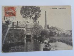 PERONNE   : Le Moulin ,n°1 - Peronne