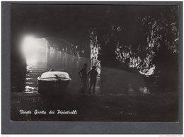 VIESTE La Grotta Dei Pipistrelli FG NV  SEE  SCAN - Italië
