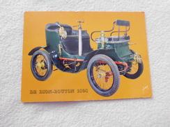 TEUF TEUF  ..DE DION-BOUTON 1898 - Turismo