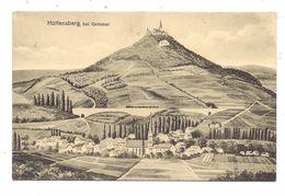 0-5631 GEISMAR / Eichsfeld, Panorama Mit Hülfensberg, Künstler-Karte - Heiligenstadt