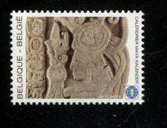 466708995 BELGIE 2012 *** MNH OCB 4194 DE MAYA KALENDER - Unused Stamps