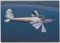 AK  Flugzeug Typ Arado AR 79 _  Ansichtskarte _ Normalformat - Flugzeuge