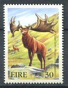 205 IRLANDE 1999 - Yvert 1189 - Cerf Geant - Neuf ** (MNH) Sans Trace De Charniere - 1949-... Republic Of Ireland