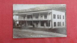 RPPC   Marshfield House  - Marshfield   Vermont  Ref 2656 - United States