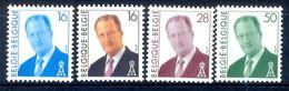 S147- België Belgique Belgium 1996. Konig Albert. Famous People. - Belgium