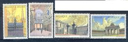 S154- België Belgique Belgium 1996. Castles And Palaces, Monuments - Belgium
