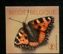 466712752 BELGIE 2015 *** MNH OCB 4321 Vlinders Butterflies - Neufs