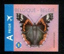 466712856 BELGIE 2015 *** MNH OCB 4322 Vlinders Butterflies - Neufs
