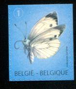 466714092 BELGIE 2012 *** MNH OCB 4255 Vlinders Butterflies - Unused Stamps