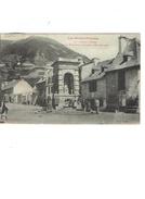 Belle Fontaine à Guchen, Près Ancizan Vallée D'Aure - France
