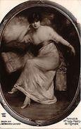 Portrait Mlle Gaby Madry De L'Oympia CPA ARTISTE THEATRE STAR (319702) - Schauspieler