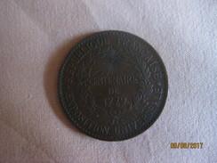 France : Médaille De L'exposition Universelle De 1889 (Centenaire De La Révolution) - Non Classificati