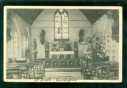 Russeignies ( Rozenaken)   : Pensionnat St. Joseph - Mont-de-l'Enclus