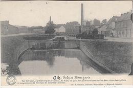 Ath -  Ecluse Bourgeois - E. Desaix, éditeur, Bruxelles N° 14 - Ath