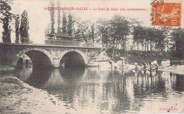 33 - Saint-Médard-en-Jalles (Gironde) -  Pont De Gajac - Les Savonneuses - Otros Municipios
