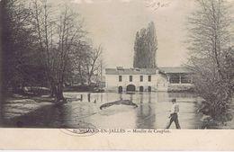 33 - Saint-Médard-en-Jalles (Gironde) - Moulin De Caupian - Otros Municipios