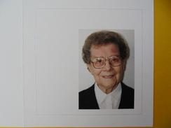 Zuster Pauline Van Brusselen  Gelrode / Heverlee - Religion & Esotérisme