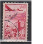 MAROC             N°   PA   101    ( 2 )      OBLITERE         ( O 2398 ) - Maroc (1891-1956)