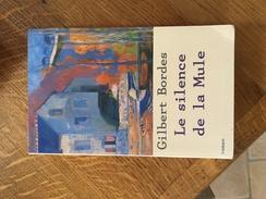 129/ LE SILENCE DE LA MULE - Books, Magazines, Comics