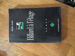 129/ BILLARD A L'ETAGE - Books, Magazines, Comics