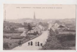 26294 LANDIVISIAU Vue Generale Prise Route Lesneven - Villard 3580 - Landivisiau