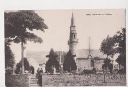 26296 GUIMAEC L' Eglise - 3360 Villard -calvaire Cimetiere - Landivisiau