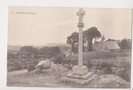 26298 Chapelle Saint St Golcon -61 Andrieu Morlaix - Calvaire - Ploumanac'h