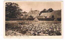 D-7669     BAD CLEVE : Hotel  Haus Freudenberg - Kleve