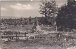 Steinheid - Thür. Wald - Dreistromstein  - **75892-066** - Sonneberg