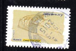Timbre N° 1092 - 2015 - - Francia